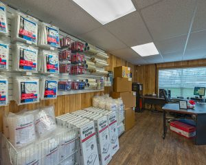 FM 2854 Packing Supplies