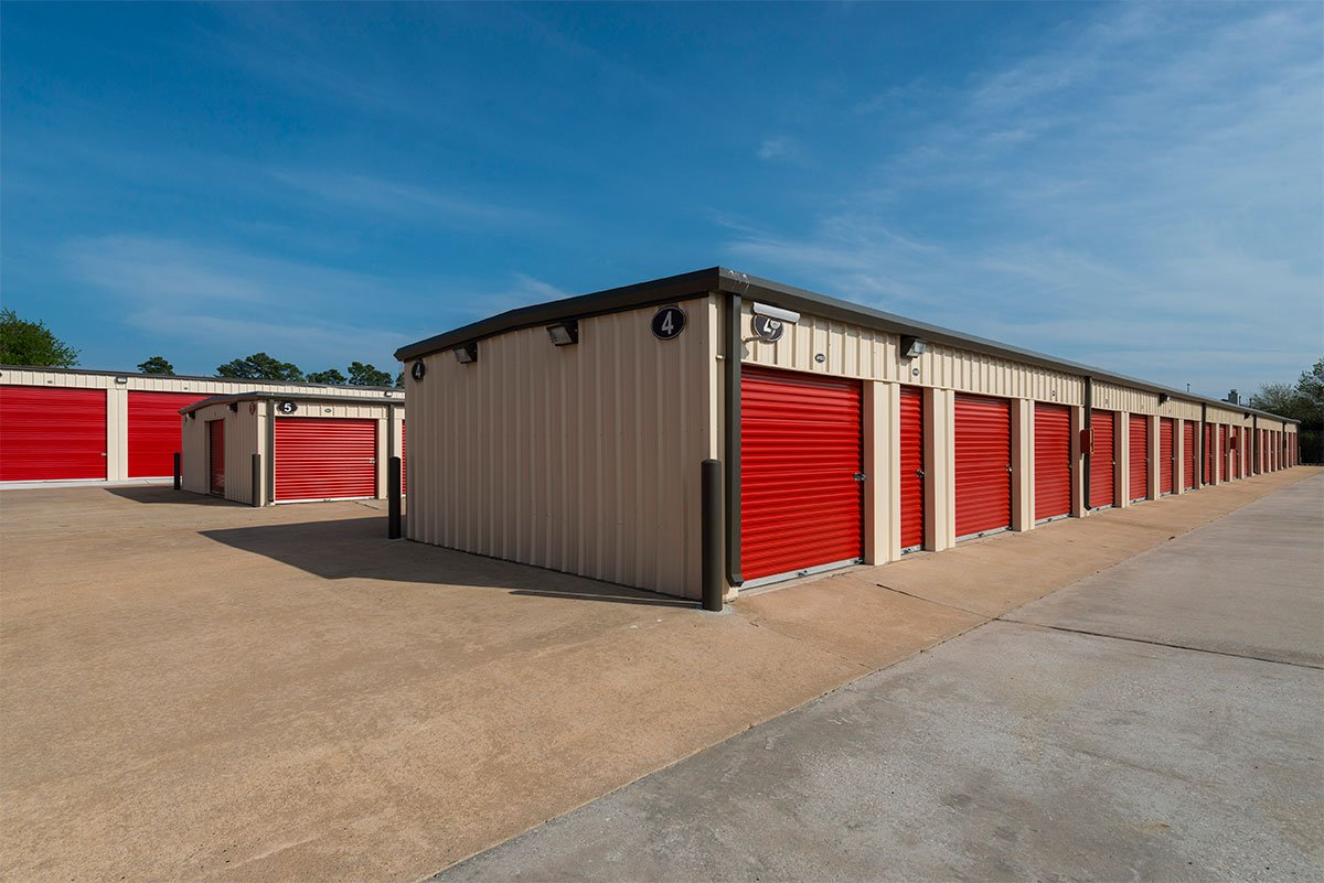 Self storage northwest houston tx 77070 schroeder rd for Storage 77080