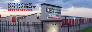 Locally Owned and Locally Operated