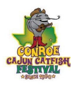 Conroe Cajun Catfish Festival 2020