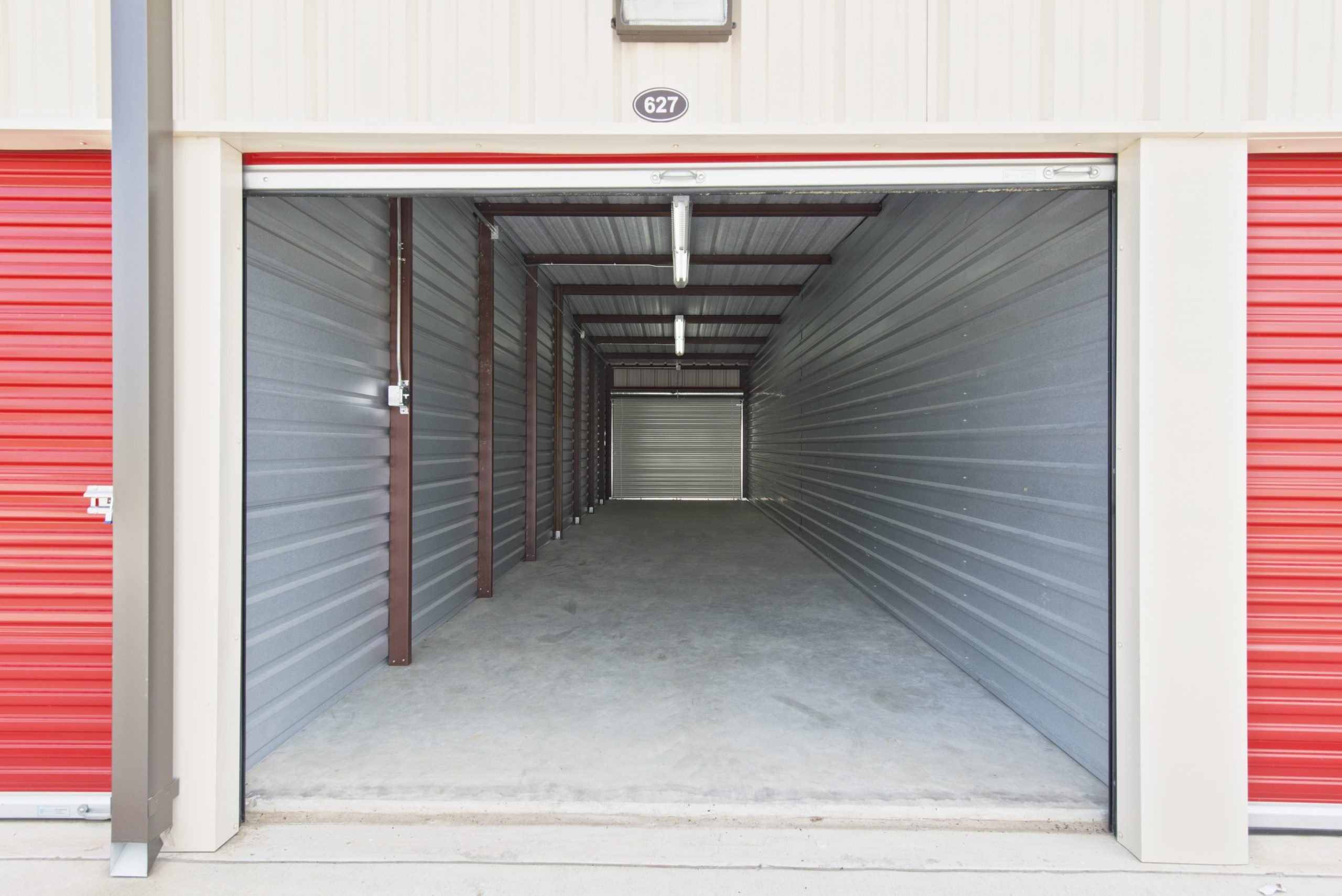 Self Storage Conroe TX - Montgomery Self Storage