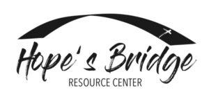 Hope's Bridge Resource Center Logo