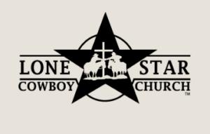 Lone Star Cowboy Church logo
