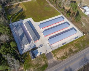 105 East Drone - Montgomery Self Storage