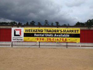 Weekend Traders Market