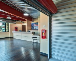 Montgomery Self Storage FM 2854 Leasing Office