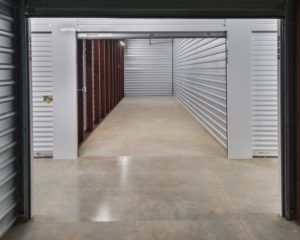 Large Climate Controlled Storage Units Conroe Texas