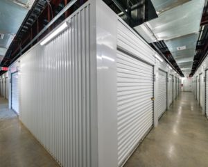 Climate Controlled Storage Units Conroe - Montgomery Self Storage