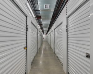 Climate Controlled Self Storage Conroe, TX