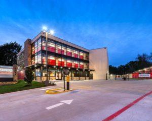 Climage Controlled Storage Unit Rental Conroe - Montgomery Self Storage