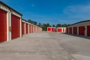 Schroeder Rd Store Rooms - Montgomery Self Storage