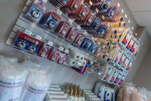 Schroeder Rd Supplies