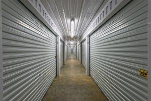 Schroeder Rd - Inside Storage Facility