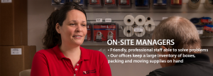 On-site Managers