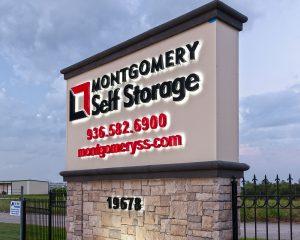 West 105 Montgomery Self Storage